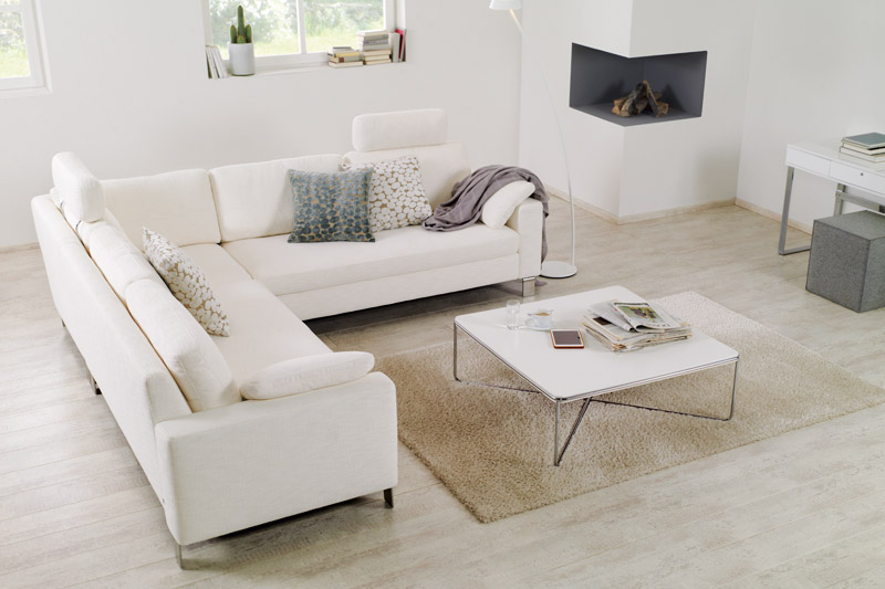 das individuelle Sofa