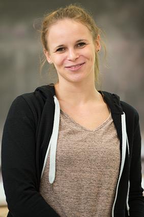 Team Hegemann Josephine Neumann