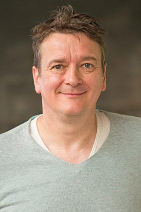 Werner Hegemann